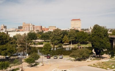 Booking Express Travel Reviews a visit to Lubbock, Texas