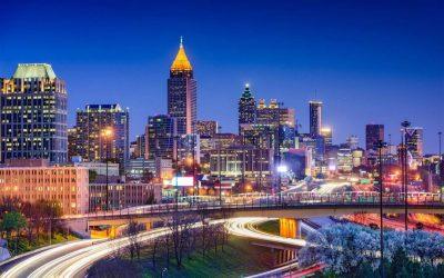Booking Express Travel Reviews Atlanta