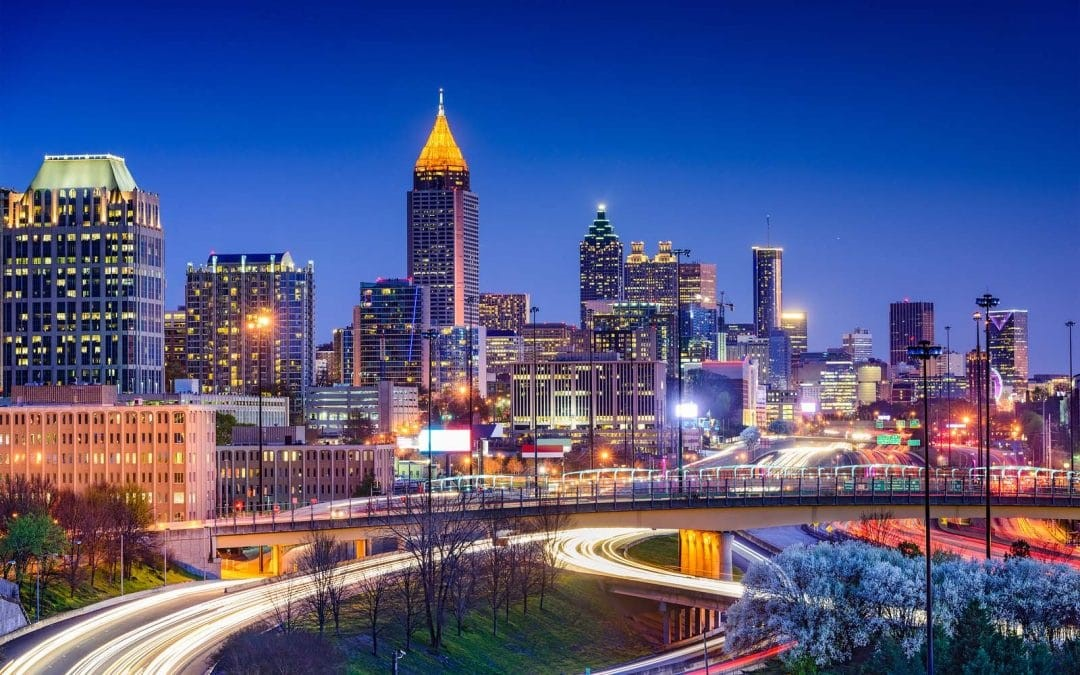 Booking Express Travel Reviews Atlanta