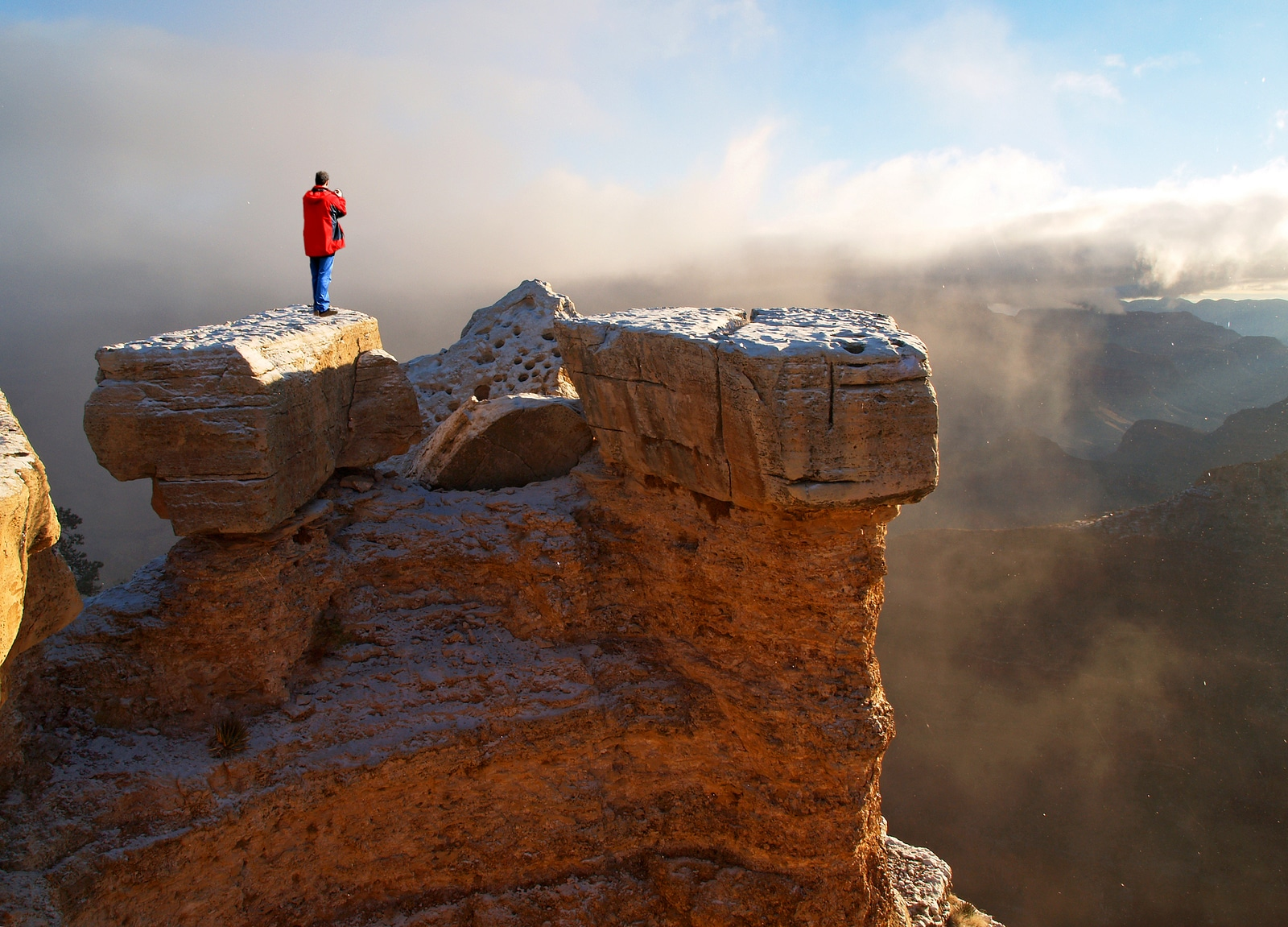 Grand Canyon National Park in Arizona USA by Booking Express Travel