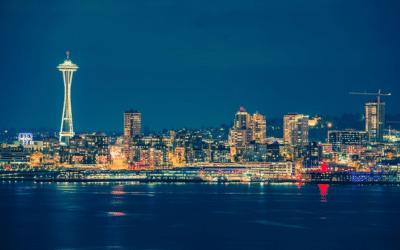 Booking Express Travel Visits Seattle Washington