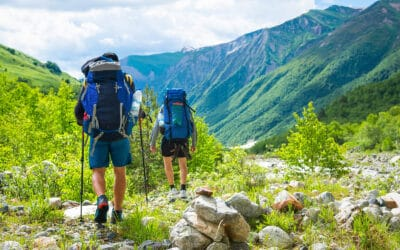 Booking Express Travel Delivers Beneficial Suggestions for Exciting Hiking Trips