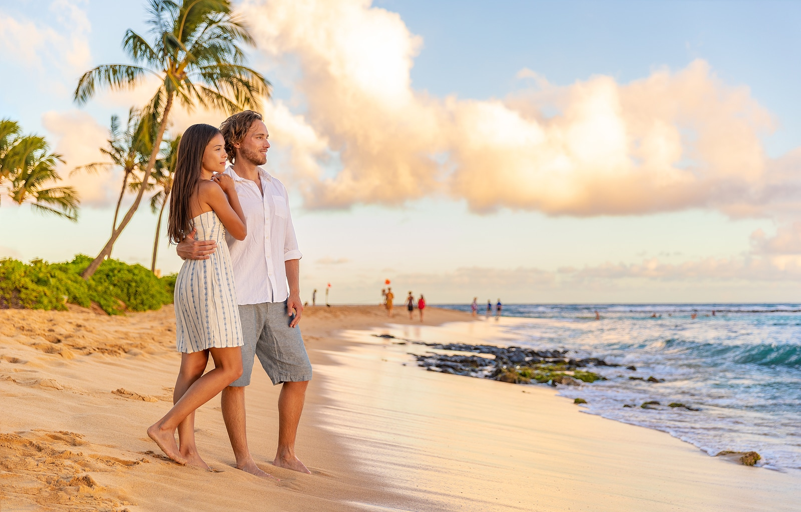 Top Vacation Destination for 2021 Hawaii