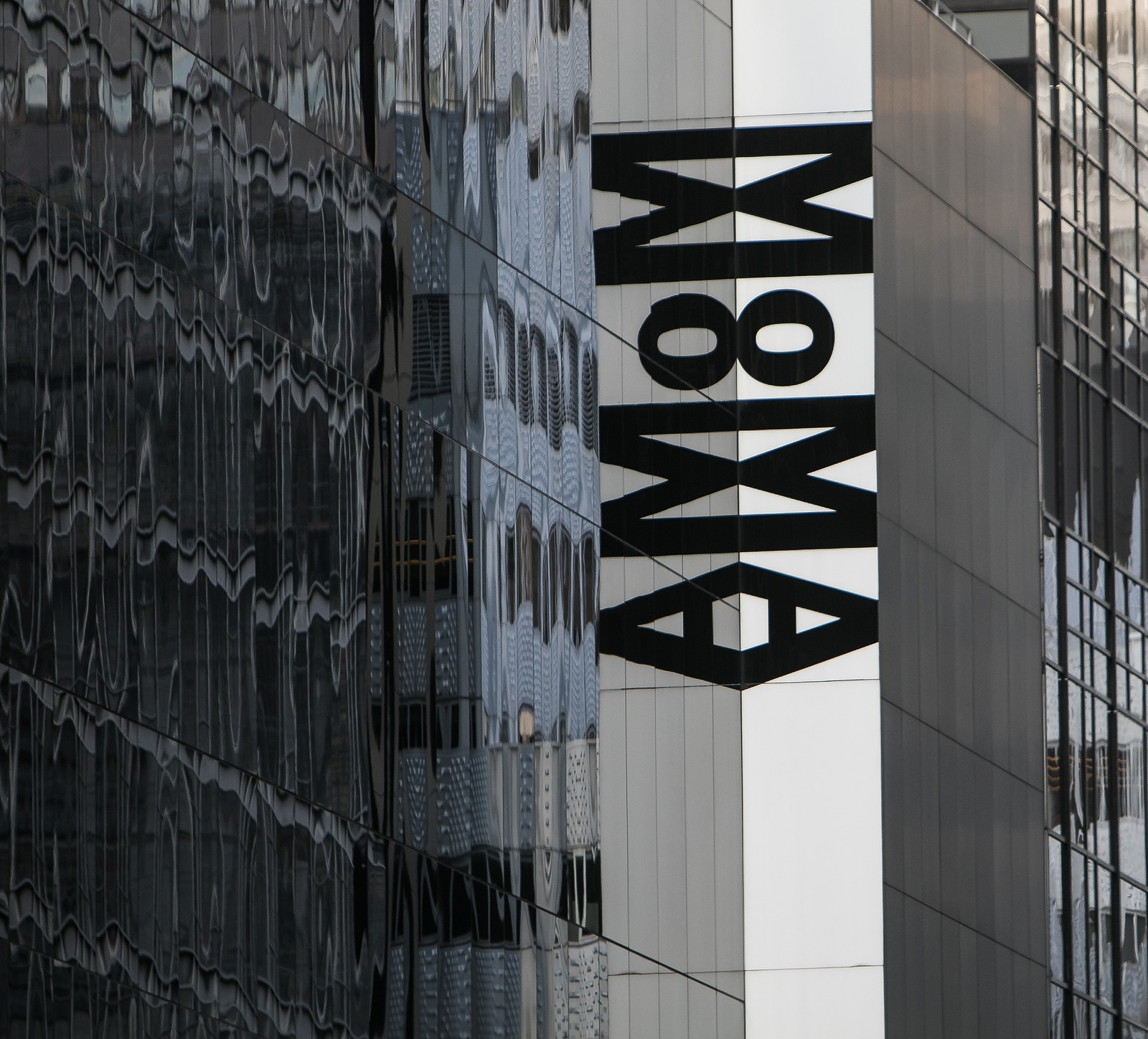 Museum of Modern Art's in New York by Booking Express Travel