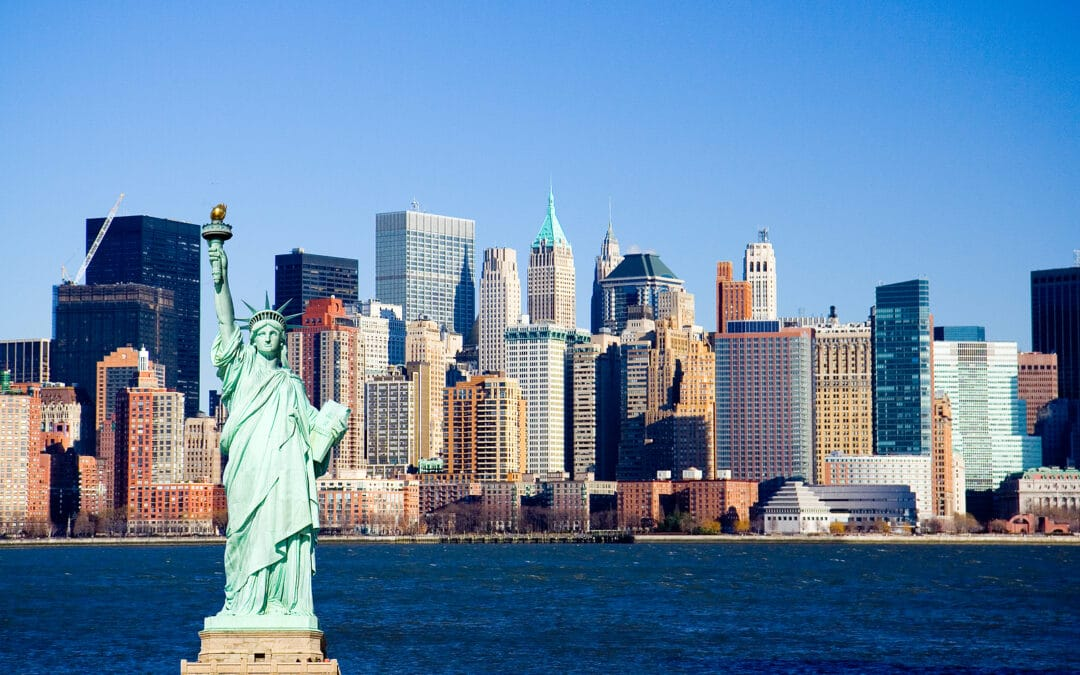 Booking Express Travel for the best New York City Vacation